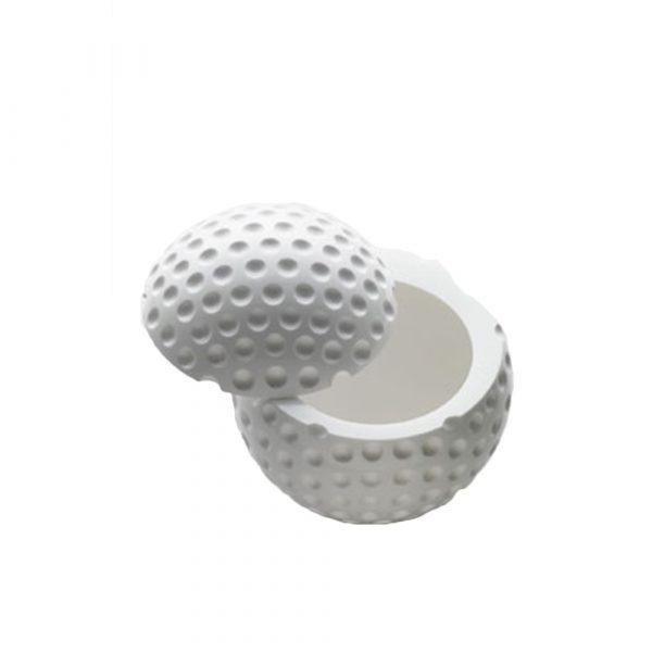 GIUSTI Ice Bucket Golf White