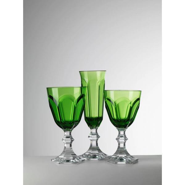 Giusti - Dolce Vita verde acqua-6 pezzi s/scatola
