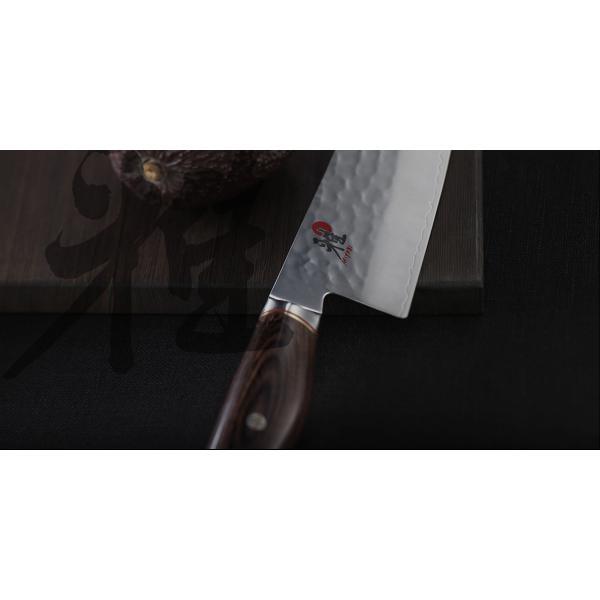 Miyabi-Coltello SHOTOH 6000MCT 90mm