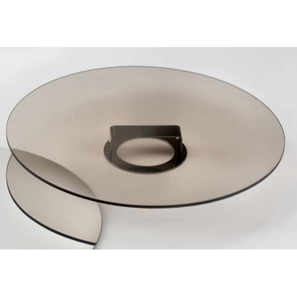 knIndustrie - Foodwear Coperchio/alzata vetro cm20