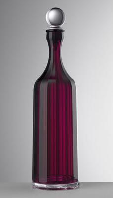 Giusti - Bottiglia Bona Rubino