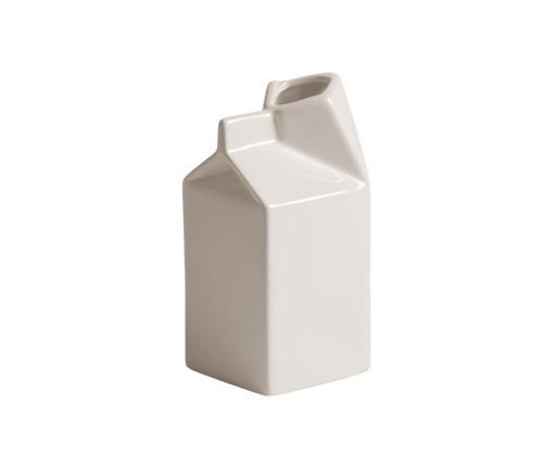 Seletti- Estetico Quotidiano - Caraffa per latte porcellana