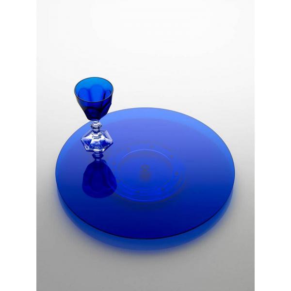 Giusti - Dolce Vita blu acqua-6 pezzi s/scatola
