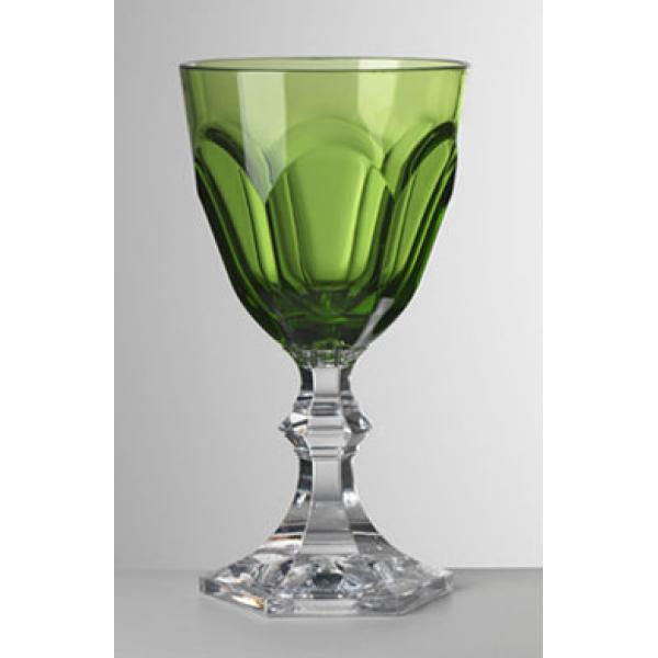 Giusti - Dolce Vita verde vino-6 pezzi s/scatola