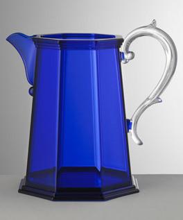 Giusti - Brocca Ottaviana blu