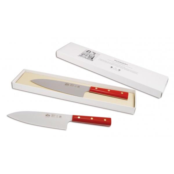 Berti Santoku - coltello