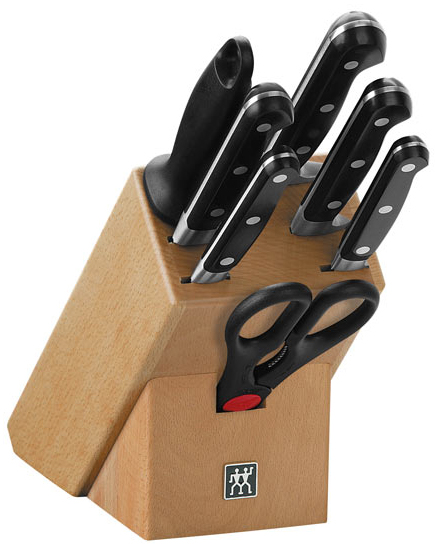Zwilling - Ceppo 8pz. Professional S