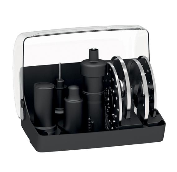 Magimix - Küchenmaschine Compact 3200XL Weiß 2021