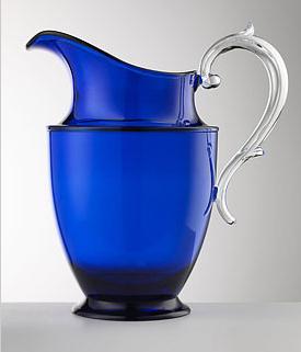 Giusti - Brocca Federica blu