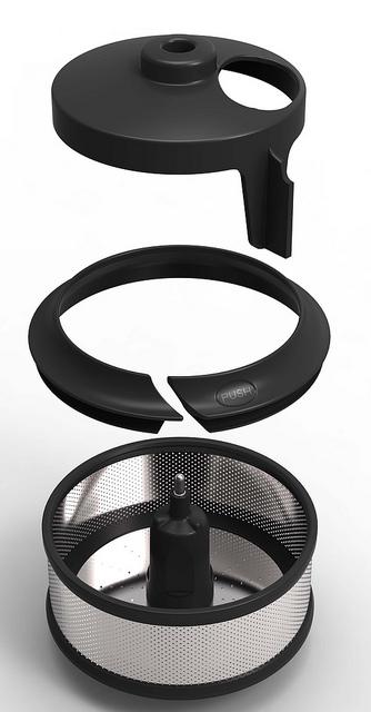 Magimix - Accessorio Estrattore succo - SmoothieMix kit per 4200-5200