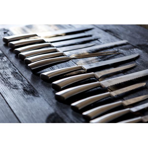 knIndustrie - BE-Knife - Coltello prosciutto