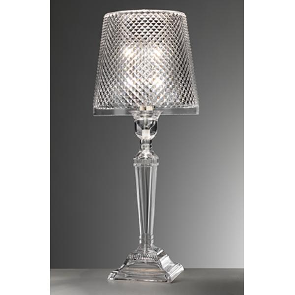 Giusti - Lampada Cleopatra Trasparente