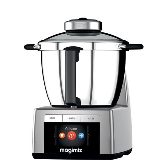 Magimix - COOK EXPERT chrome