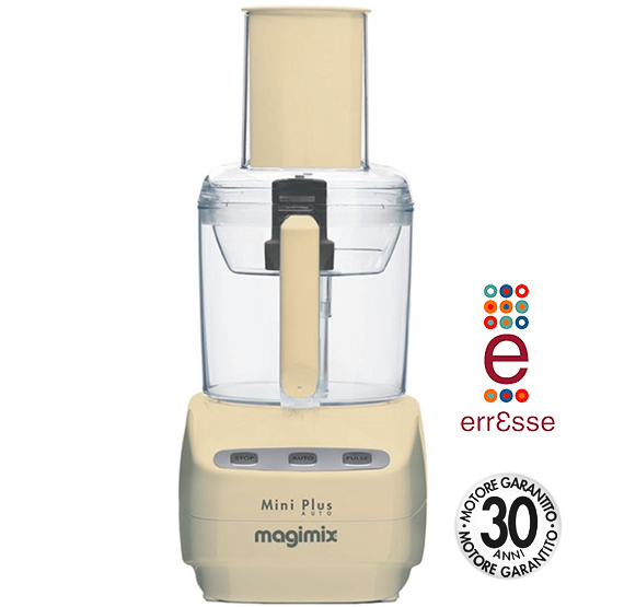 Magimix Food Processor Cuisine 4200xl Chromed Erresse Shop