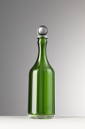Giusti - Bottiglia Bona Notte verde