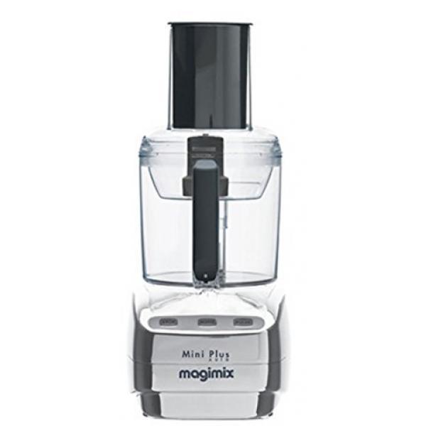 Magimix - Robot da cucina Mini Plus Cromato Lucido