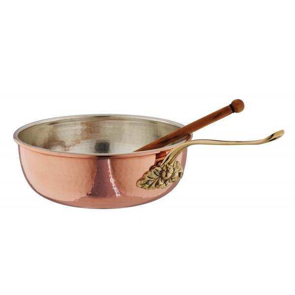 Ruffoni - HISTORIA DECOR - Padella Chef 26cm