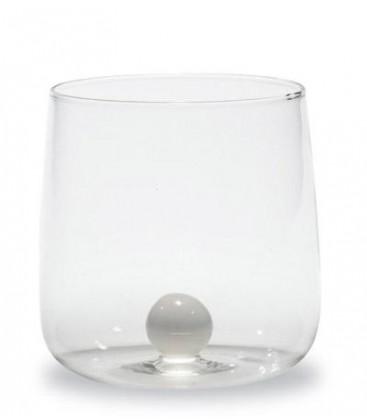 Zafferano - Bilia 6 bicchieri bianco