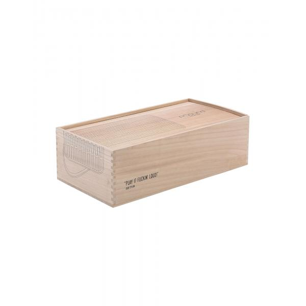 Kreafunk - aSOUND Bluetooth Speaker + Powerbank Grigio