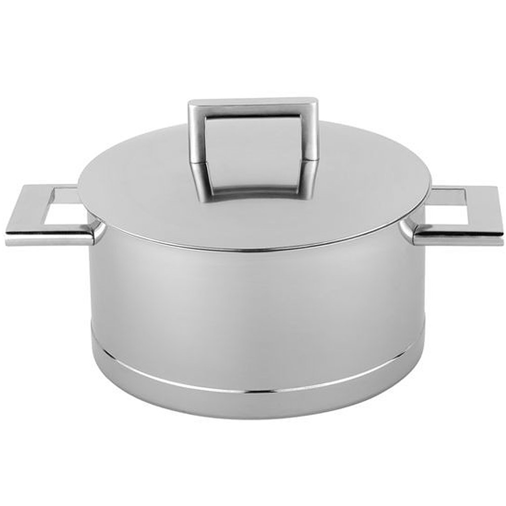 Demeyere Frying Pan//Skillet 24 Cm Single Pan