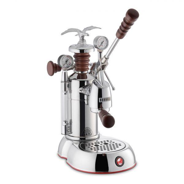 La Pavoni Coffee Machine Espresso Esperto Abile
