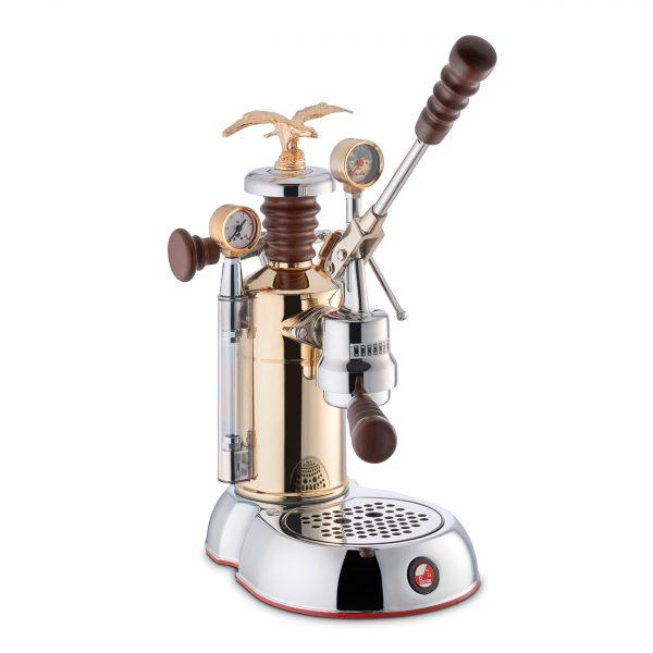 La Pavoni Coffee Machine Espresso Esperto Competente