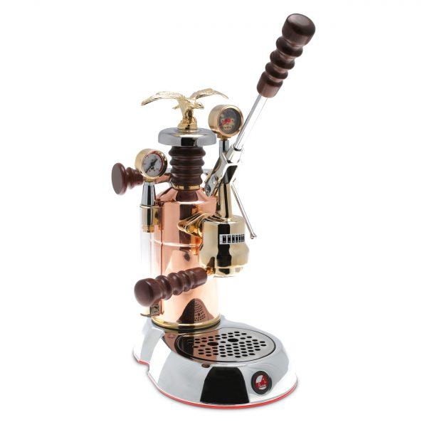 La Pavoni Coffee Machine Espresso Esperto Edotto