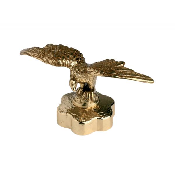 LA PAVONI Accessory Eagle Gold