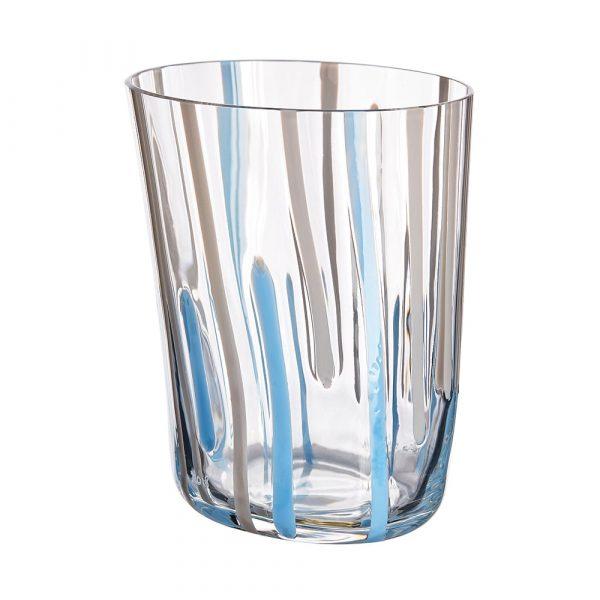 CARLO MORETTI Murano Crystal Glass Bora