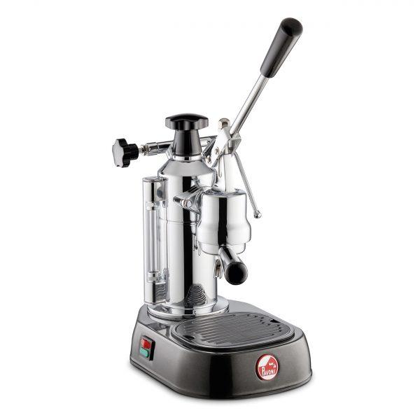 LA PAVONI Coffee Machine Espresso Europiccola Black