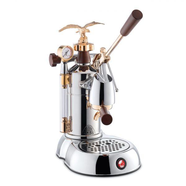 La Pavoni Coffee Machine Espresso Expo 2015