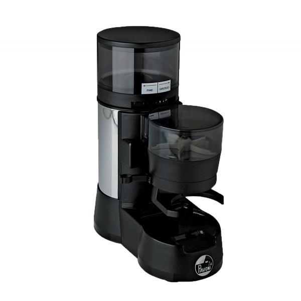 LA PAVONI Coffee Grinder Jolly Dosato Black