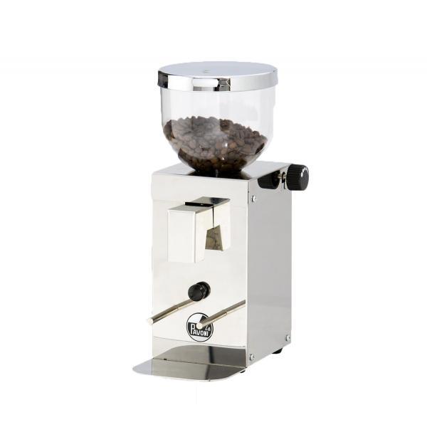 LA PAVONI Coffee Grinder Kube Mill