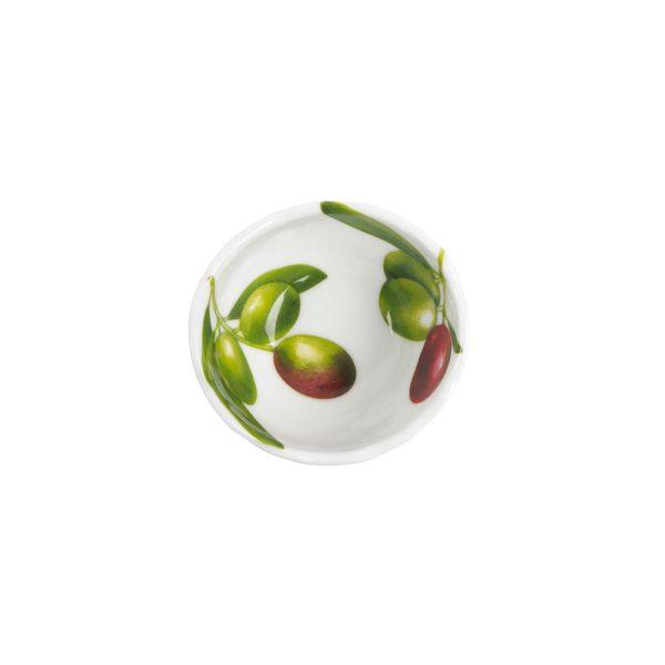 Taitu Dieta Mediterranea Ciotola Olive 4 Pezzi