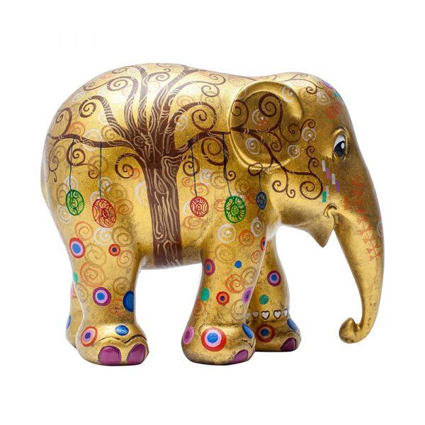 ELEPHANT PARADE Tree of Life Elefant 10 cm
