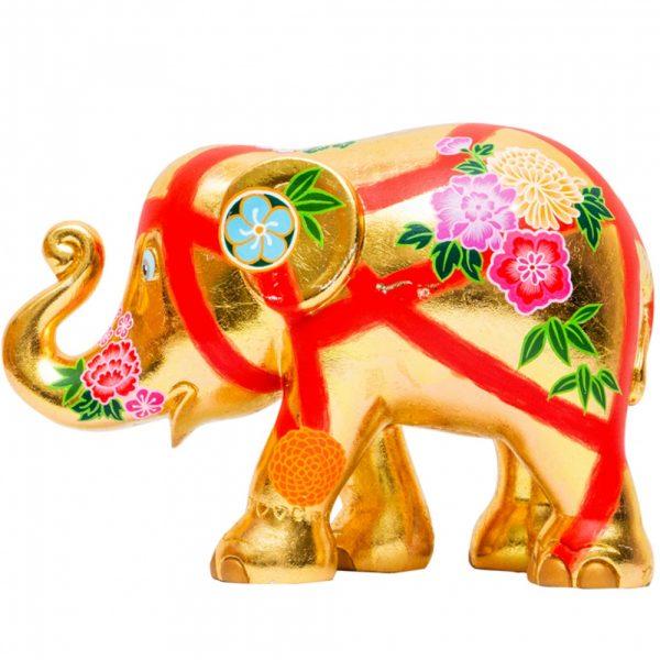 ELEPHANT PARADE Edo Elefant