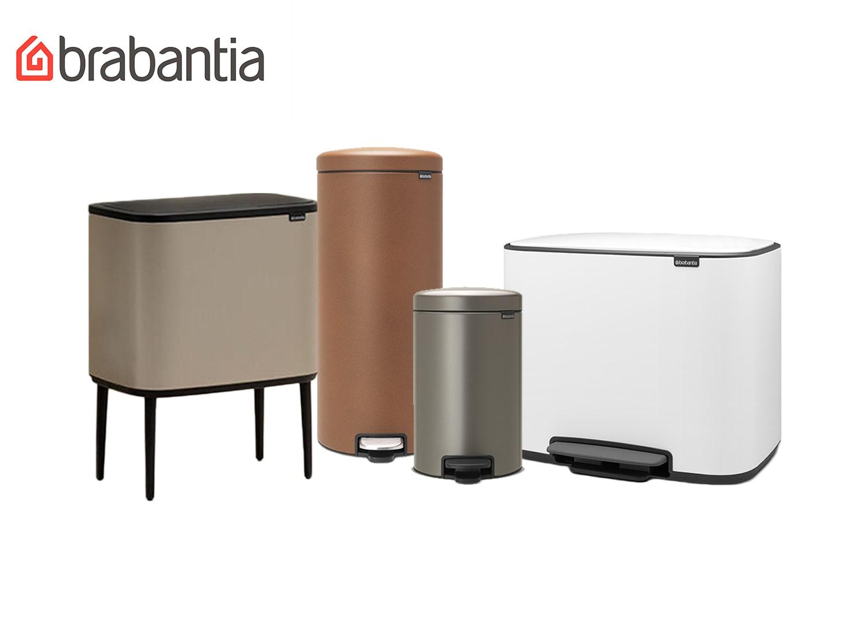 Brand Brabantia Garbage