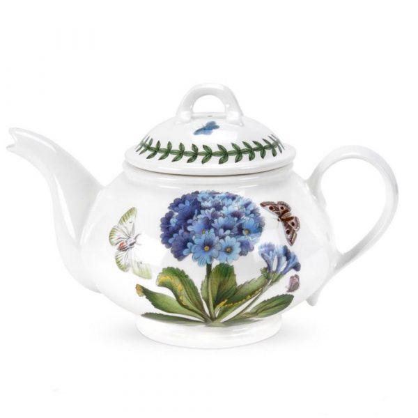 PORTMEIRION Botanic Garden Teapot 0.6 LT
