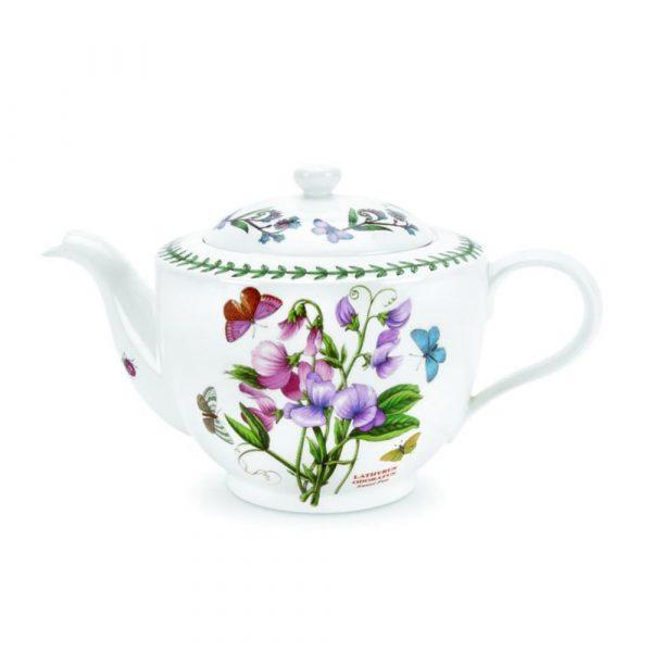 PORTMEIRION Botanic Garden Teapot 1.1. LT