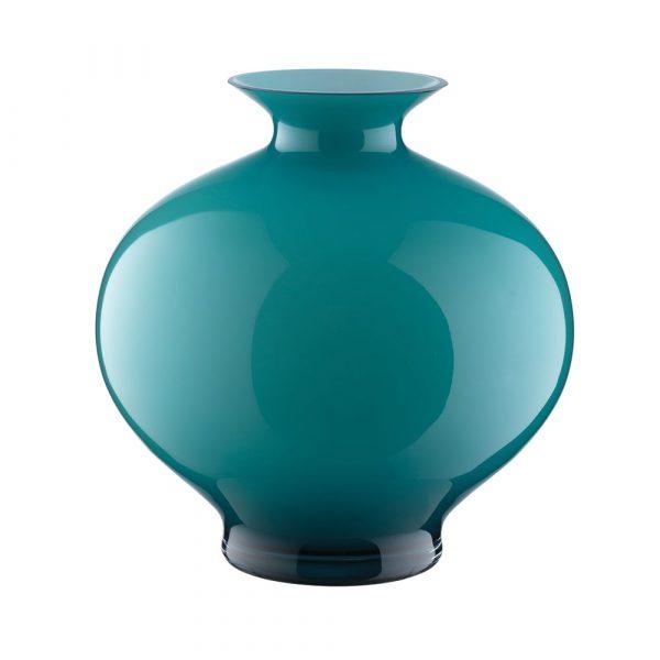 ONLYLUX Aurora Vase Opal H30 cm Baltic Green