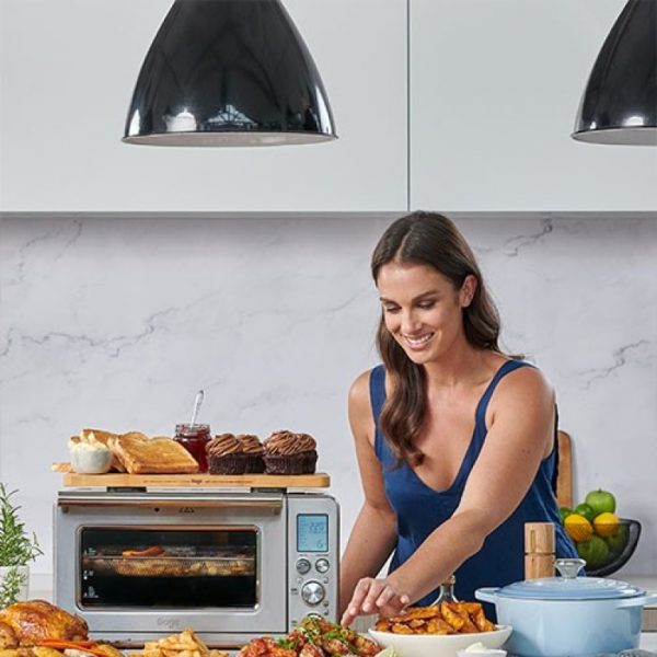 SAGE The Smart Oven Air Fryer