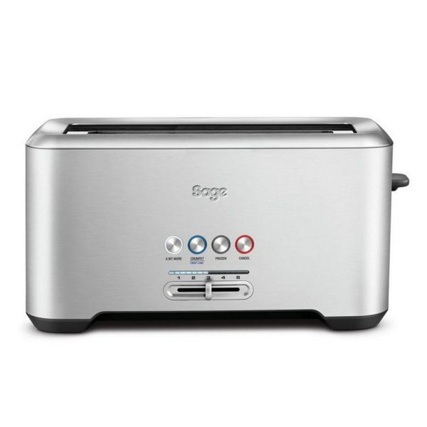 SAGE The 'A Bit More' Toaster 4 Slice