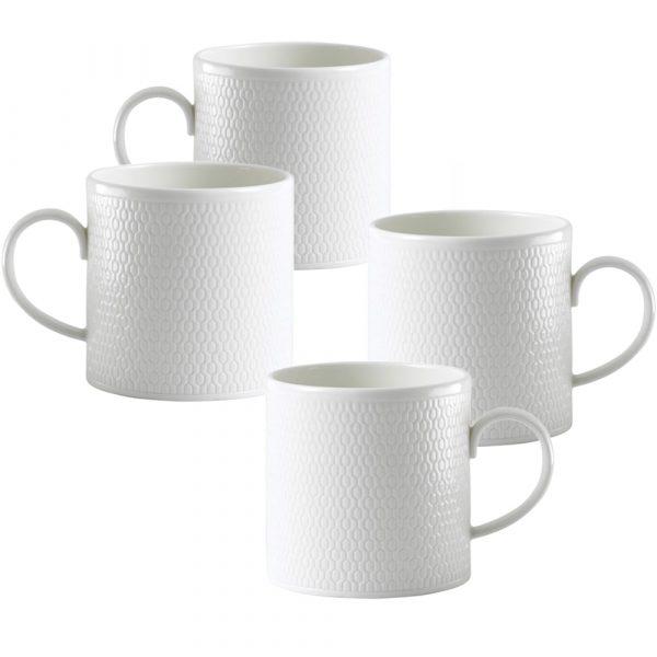 WEDGWOOD Mug Gio