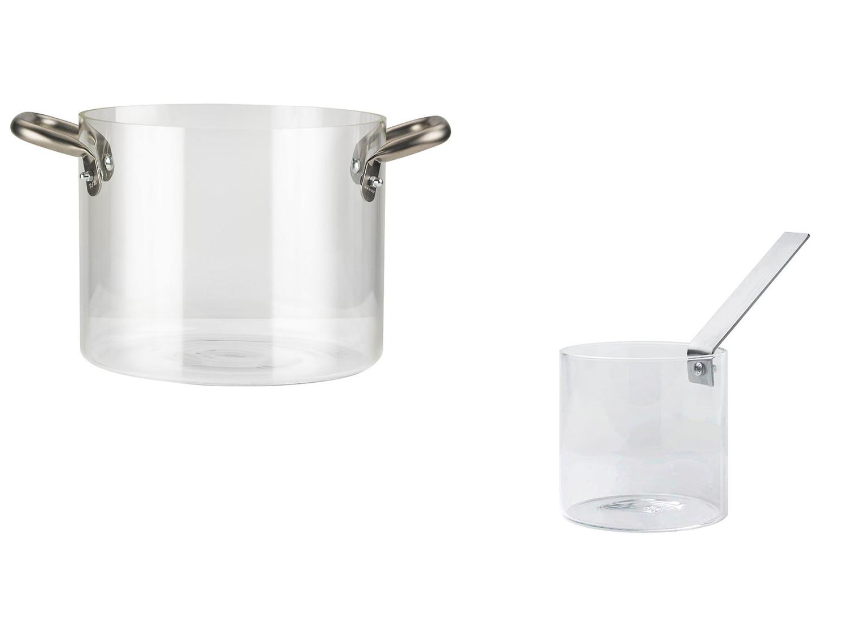 Knindustrie Glass