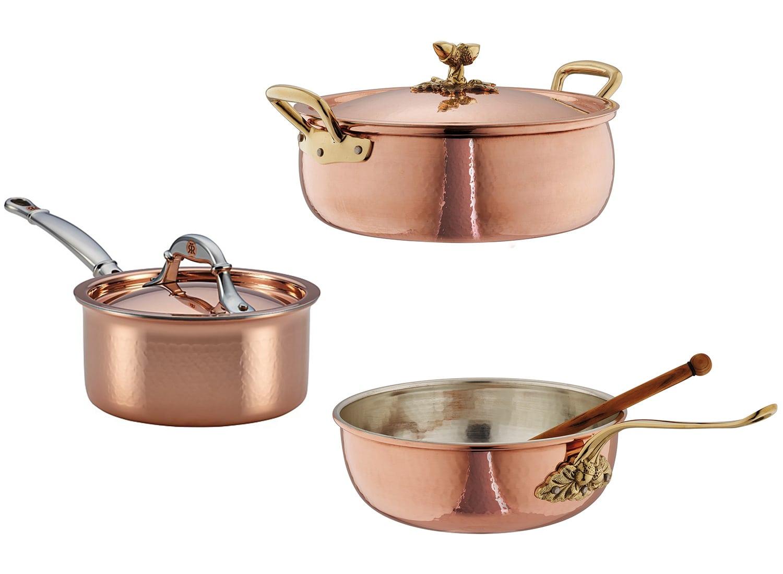 RUFFONI Copper