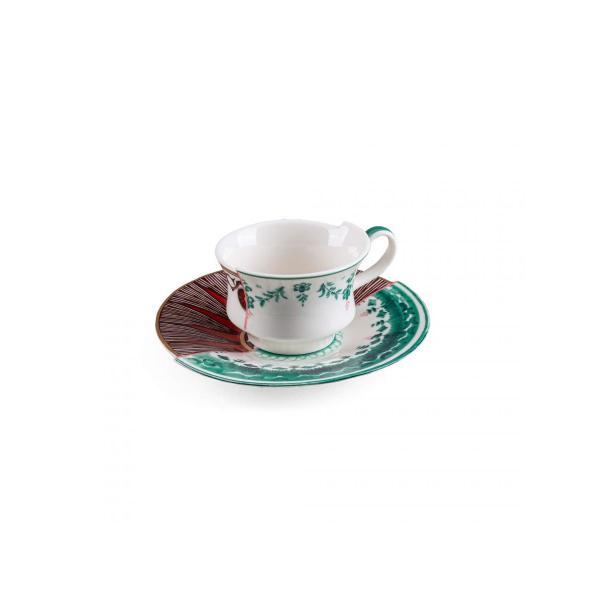 SELETTI Hybrid 2.0 Coffee Cup Tamara 2