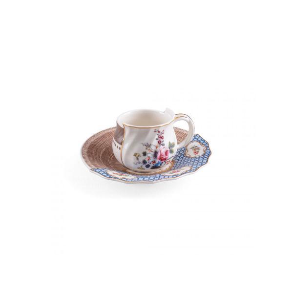 SELETTI Hybrid 2.0 Coffee Cup Djenne