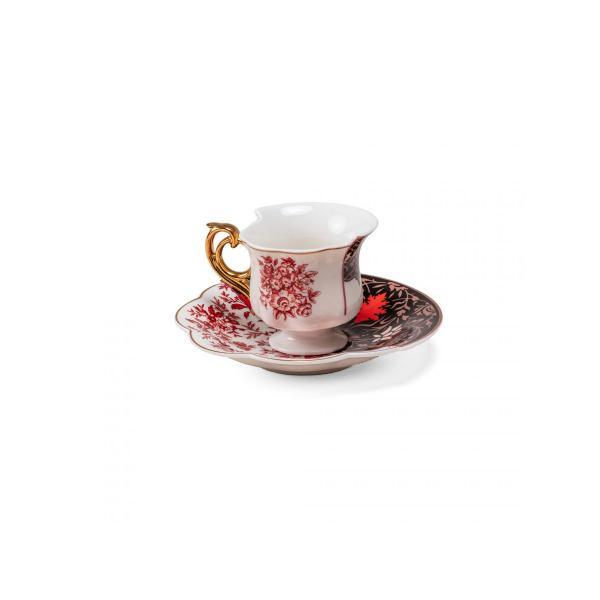 SELETTI Hybrid 2.0 Coffee Cup Sagala 2