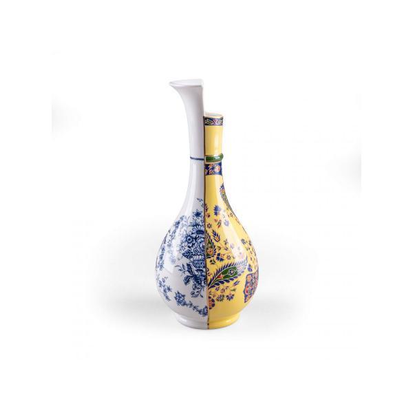 SELETTI Hybrid 2.0 Vase CHUNAR