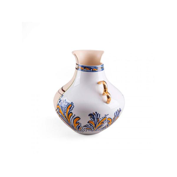 SELETTI Hybrid 2.0 Vase NAZCA 2